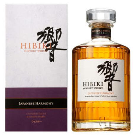 Hibiki Japanese Harmony, 43%