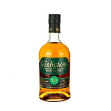 Glenallachie, 10 years old, Cask Strength, 57.1%