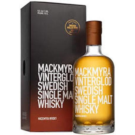 Mackmyra, Vinterglod (Mulled Wine), 46.1%