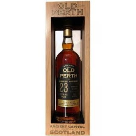 Old Perth, 23 Year Old, Single Cask, 1994, 44.9%