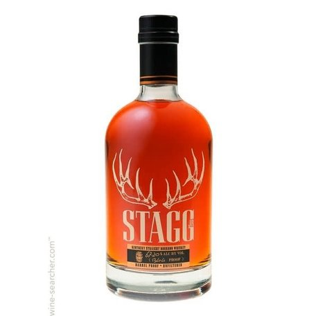 Stagg Junior Bourbon, 66.05%