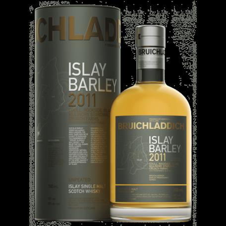 Bruichladdich Islay Barley 2011, 50%