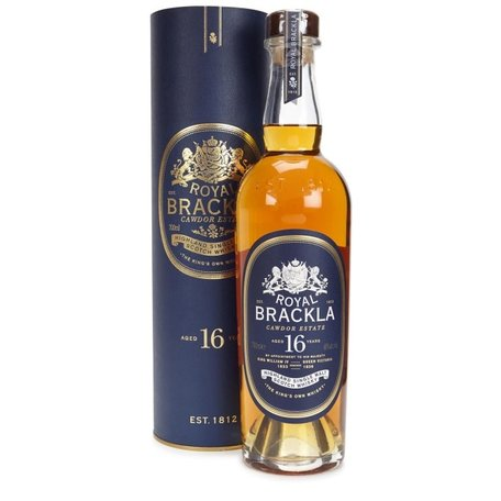 Royal Brackla 16 Year Old, 40%
