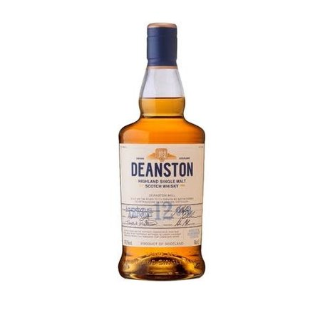 Deanston 12 Year Old Single Malt, 46.3%