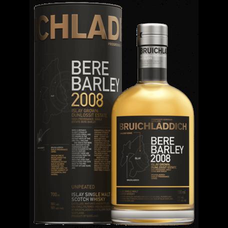 Bruichladdich Bere Barley Dunlossit, 50%