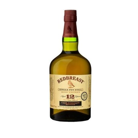 Redbreast 12 Years Old, 40%