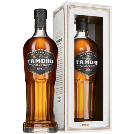 Tamdhu Batch Strength No. 4, 57.8%