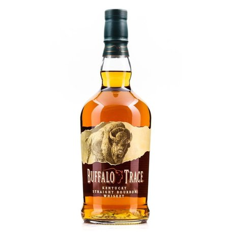Buffalo Trace Straight Bourbon, 40%