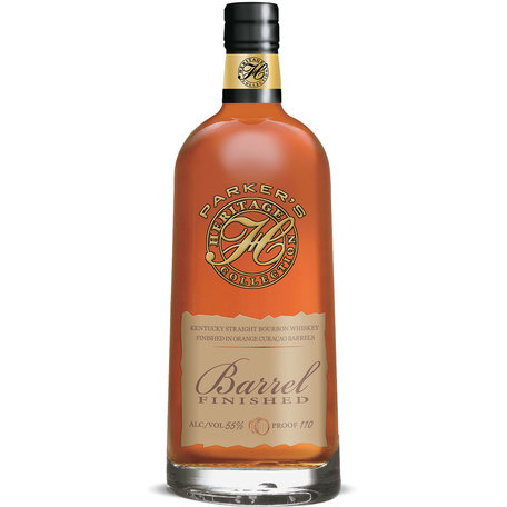 Parker's Heritage Bourbon, 7 Year Old, Release 12, 55%