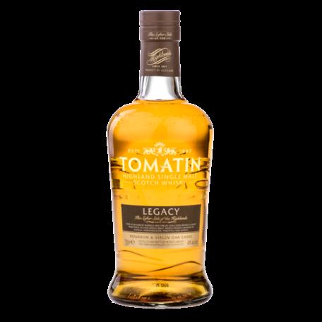 Tomatin Legacy, 43%