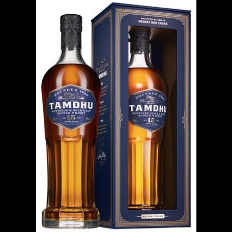 Tamdhu 15 Year Old, 46%