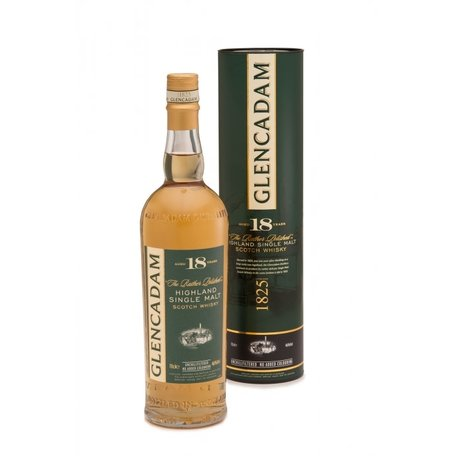 Glencadam 18 Year Old, 46%