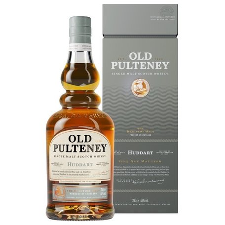 Old Pulteney Huddart, 46%