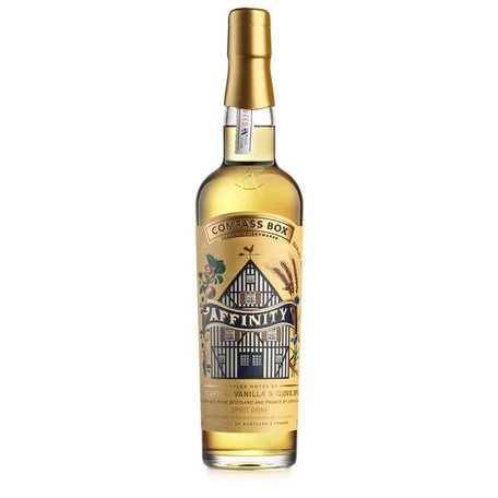 Compass Box, Affinity, 46%