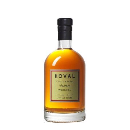 Koval Bourbon 47%