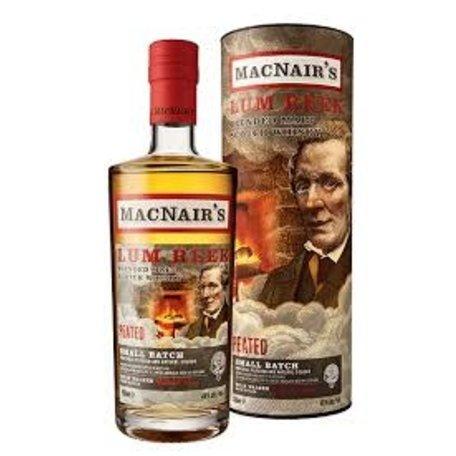MacNair's 12 Year Old Lum Reek, 46.0%
