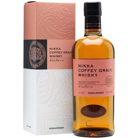 Nikka Coffey Grain Whisky, 45%