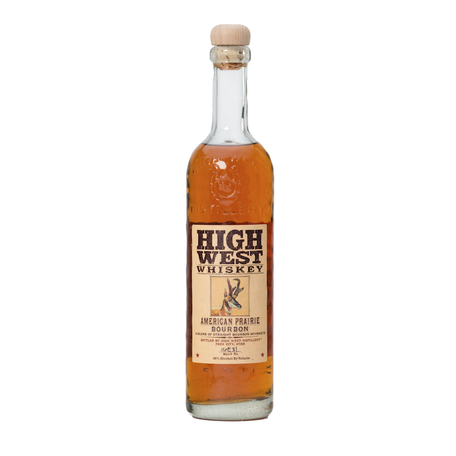 High West American Prairie Reserve, 46%