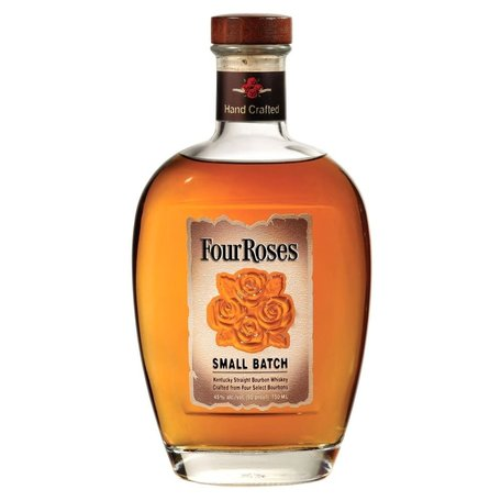 Four Roses Small Batch Bourbon, 45%