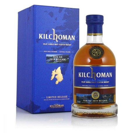 Kilchoman Feis 2019, 54.4%
