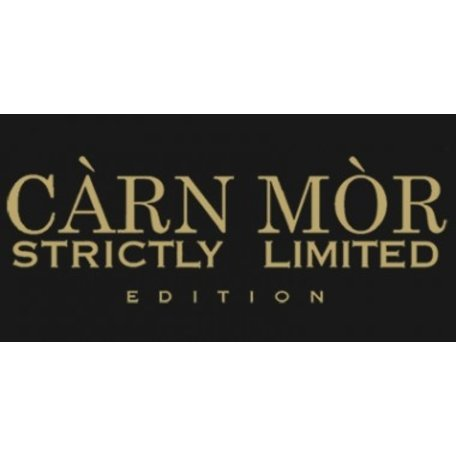 18/11/19 Tasting with Carn Mor