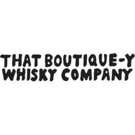 27/11/19 Tasting with Dave Worthington of That Boutique-y Whisky Company (Milroys of Spitalfields)