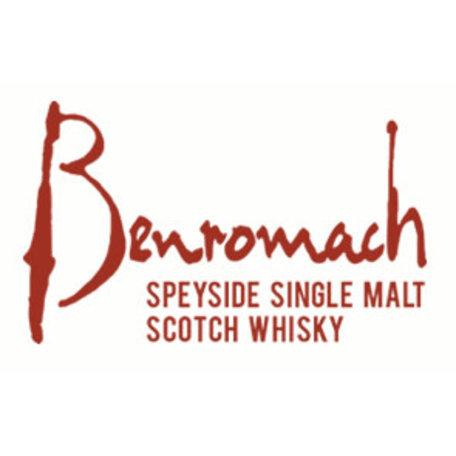 17/12/2019 Benromach Pairing Dinner (Milroy's of Spitalfields)