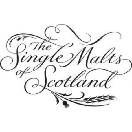 10/02/20 The Single Malts of Scotland (Milroys of Soho)