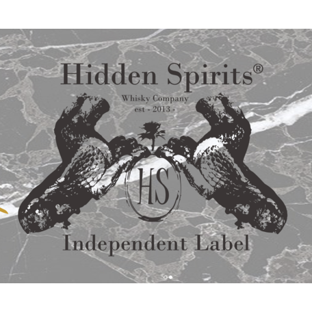 17/02/20 Hidden Spirits (Milroys of Soho)