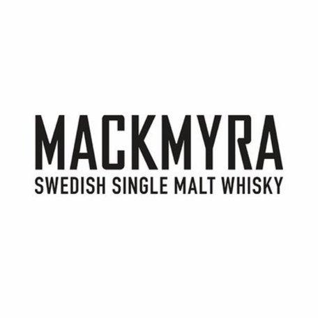 26/02/20 Tasting, Mackmyra (Milroys of Spitalfields)
