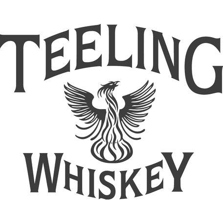 17/03/20 Tasting, Teeling (Milroys of Spitalfields)