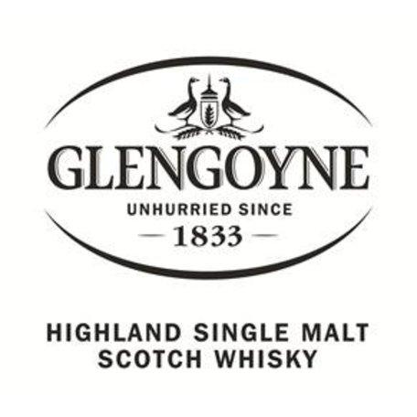 20/04/20 Tasting, Glengoyne Whisky (Milroys of Soho)