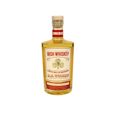 JJ Corry The Bridie, Milroys Bonders Blend, 46%
