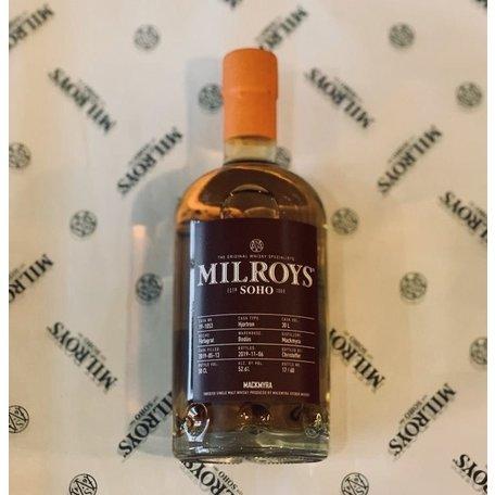 Mackmyra Milroys Exclusive Cloudberry Wine, 50cl, 52.4%