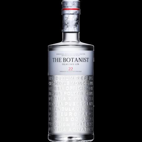 Botanist Islay Dry Gin, 46.0%