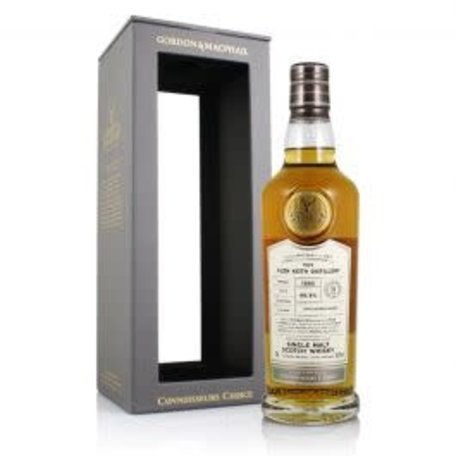 Glen Keith, Connoisseurs Choice, 1993, 49.3%