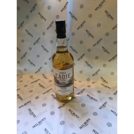 Blair Athol 10 Year Old, James Eadie, 46%
