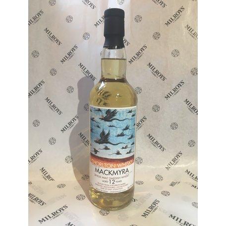 Mackmyra 12 Year Old, Chorlton Whisky, 50.2%