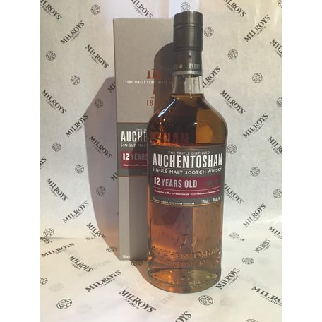 Auchentoshan 12 Year Old, 40%
