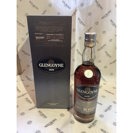 Glengoyne 25 Year Old, 48%