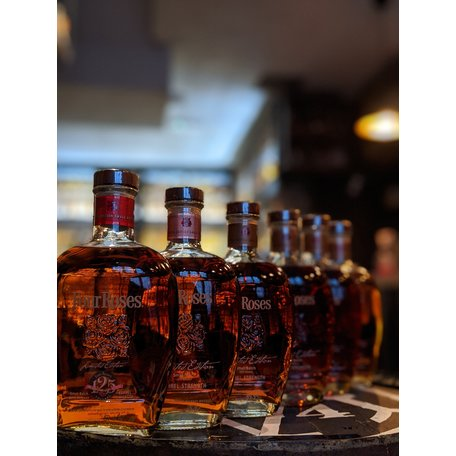 Four Roses Special Releases Flight