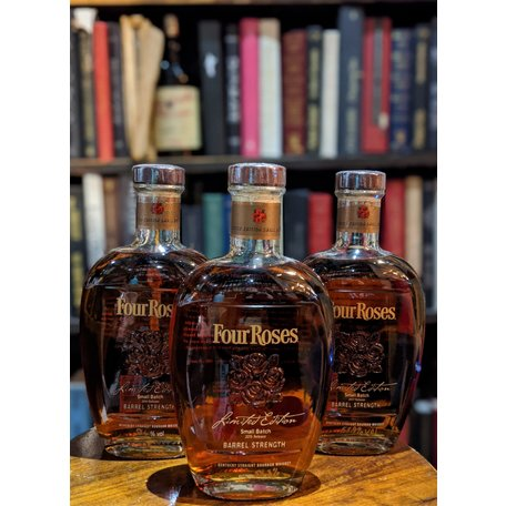 Four Roses Small Batch #2 Flight