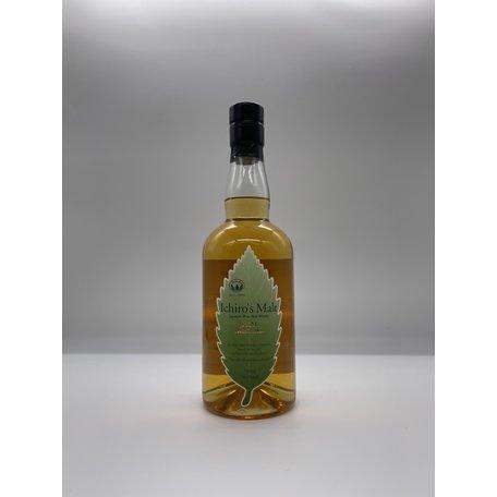 Ichiro's Malt Double Distilleries, 46.5%