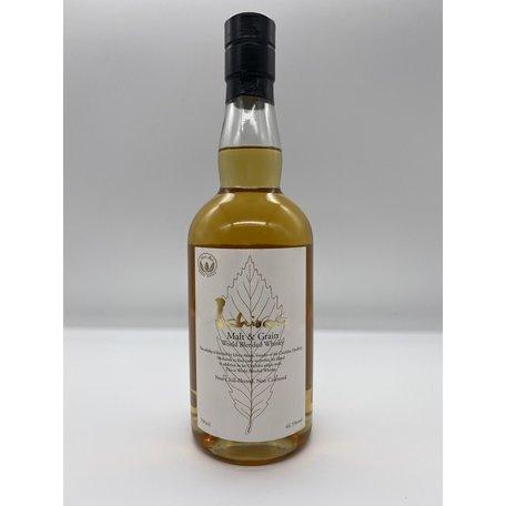 Ichiro's Malt & Grain World Blended Whisky, 46.5%