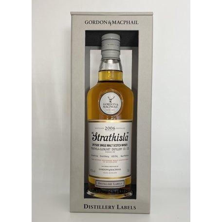 Strathisla, G+M, 2006, 43%