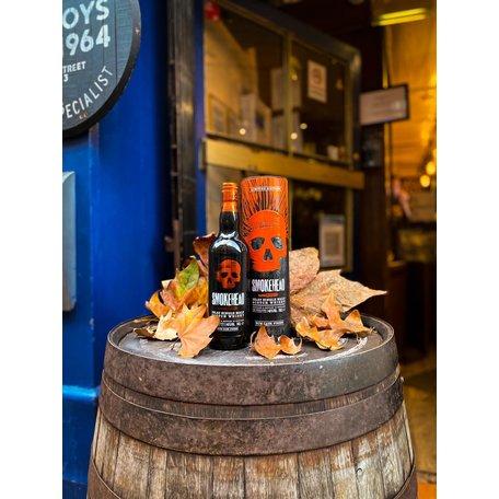 Smokehead Rum Rebel, 46%