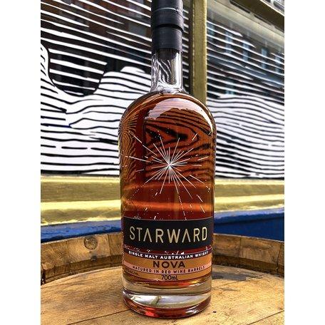 Starward Nova, 41%