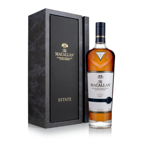 Macallan Estate, 43%