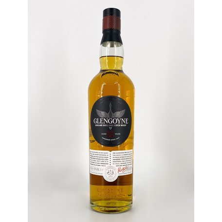 Glengoyne 12 Year Old, 43%