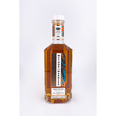 Method & Madness, Single Pot Still, French Chestnut, 46%